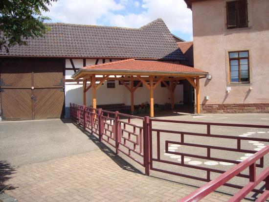 Ecole primaire d'Osthoffen